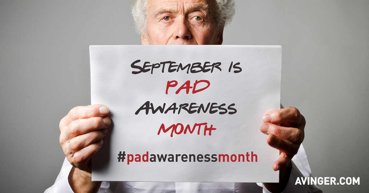 Avinger_PAD_Awareness_social